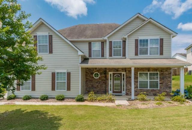 1115 Grey Rock Way, Suwanee, GA 30024 (MLS #6024282) :: North Atlanta Home Team