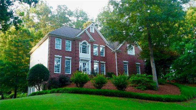 2465 Tall Timbers Trail, Marietta, GA 30066 (MLS #6024335) :: North Atlanta Home Team