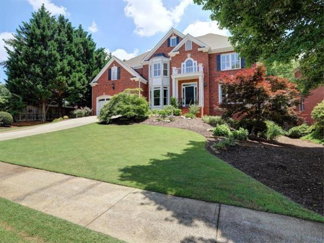 4016 Honeytree Lane, Marietta, GA 30066 (MLS #6024369) :: RE/MAX Paramount Properties