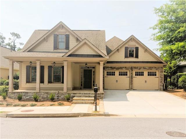 263 N Somerset Circle N, Woodstock, GA 30189 (MLS #6024509) :: Carr Real Estate Experts