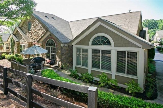 5248 Stone Village Circle NW #12, Kennesaw, GA 30152 (MLS #6024533) :: RE/MAX Paramount Properties