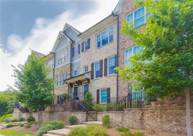 232 Chastain Preserve Lane NE, Atlanta, GA 30342 (MLS #6024621) :: RE/MAX Paramount Properties
