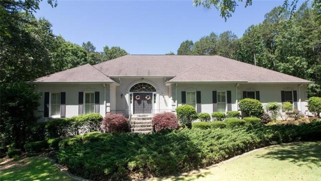 705 Plum Lane, Clarkesville, GA 30523 (MLS #6025021) :: Iconic Living Real Estate Professionals