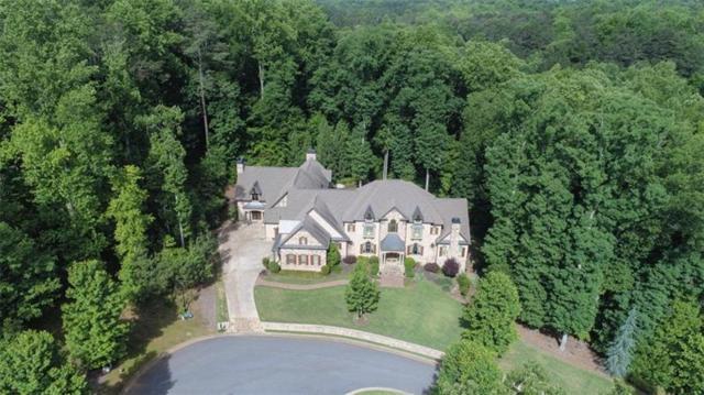 311 Anders Path, Marietta, GA 30064 (MLS #6025046) :: North Atlanta Home Team
