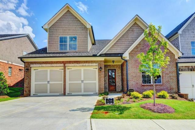 5725 Overlook Station Drive, Suwanee, GA 30024 (MLS #6025116) :: North Atlanta Home Team