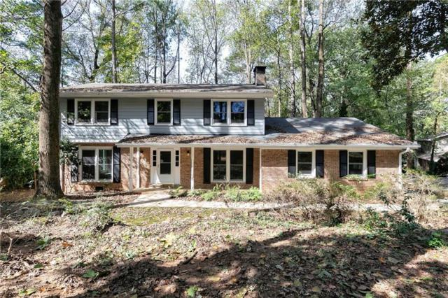 4488 Sudbury Road, Atlanta, GA 30360 (MLS #6025139) :: RE/MAX Paramount Properties