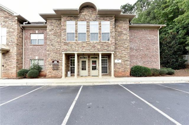 11800 Northfall Lane #1406, Alpharetta, GA 30009 (MLS #6025144) :: North Atlanta Home Team
