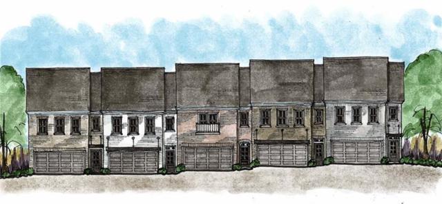 1005 Rohner Way #38, Smyrna, GA 30080 (MLS #6025195) :: RE/MAX Paramount Properties