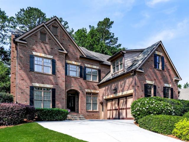 3335 Switchbark Lane, Alpharetta, GA 30022 (MLS #6025223) :: RE/MAX Paramount Properties