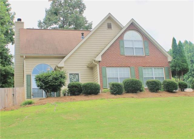 5195 Arbor View Way, Sugar Hill, GA 30518 (MLS #6025389) :: North Atlanta Home Team