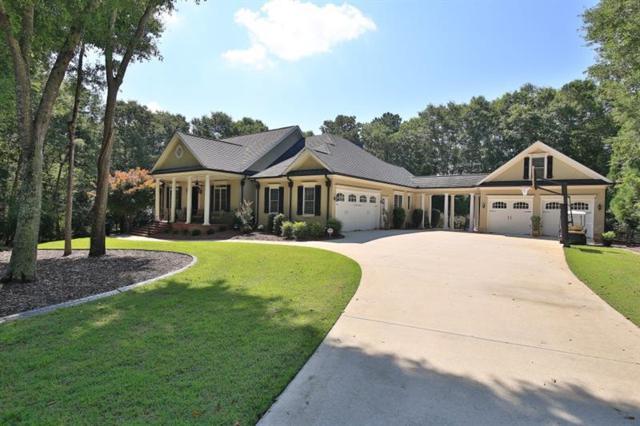 1945 Golf Club Way, Braselton, GA 30517 (MLS #6025390) :: Five Doors Roswell | Five Doors Network