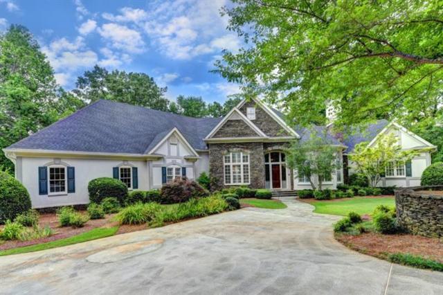 4410 Old Wesleyan Woods, Alpharetta, GA 30022 (MLS #6025499) :: North Atlanta Home Team