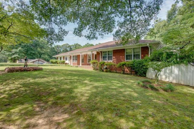 3233 Forrest Hills Drive, Hapeville, GA 30354 (MLS #6025506) :: The Russell Group
