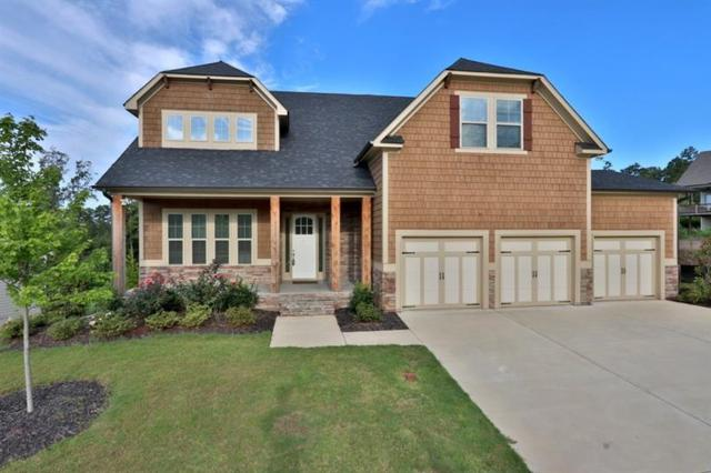 110 Laurel Canyon Trail, Canton, GA 30114 (MLS #6025616) :: Iconic Living Real Estate Professionals