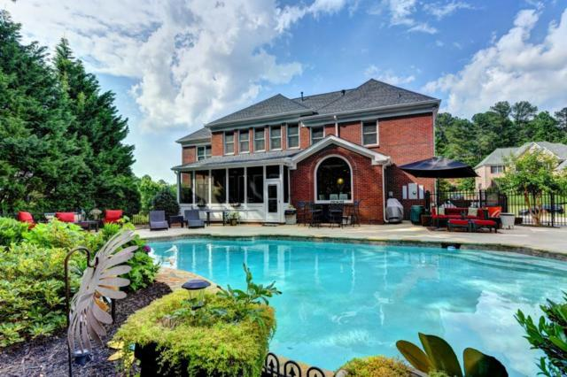 3334 Forestwood Drive, Suwanee, GA 30024 (MLS #6025676) :: Iconic Living Real Estate Professionals