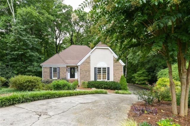 686 Oakledge Drive NW, Marietta, GA 30060 (MLS #6025726) :: North Atlanta Home Team