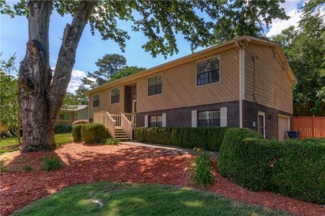 207 Mountain Ridge Court, Woodstock, GA 30188 (MLS #6025741) :: North Atlanta Home Team