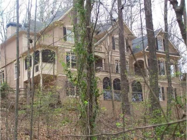 670 Abbeywood Drive, Roswell, GA 30075 (MLS #6025744) :: North Atlanta Home Team