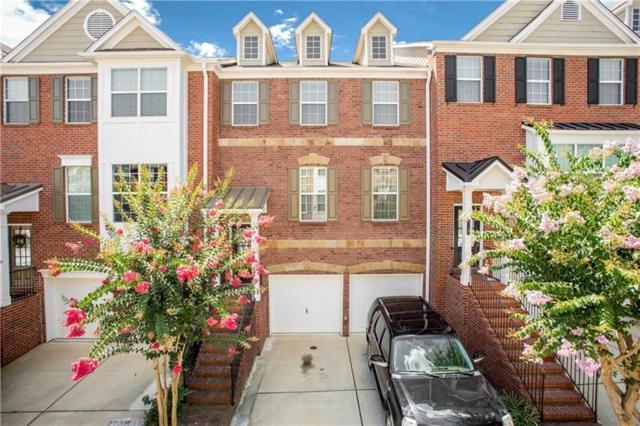 5308 Concordia Place #11, Mableton, GA 30126 (MLS #6025804) :: RE/MAX Paramount Properties