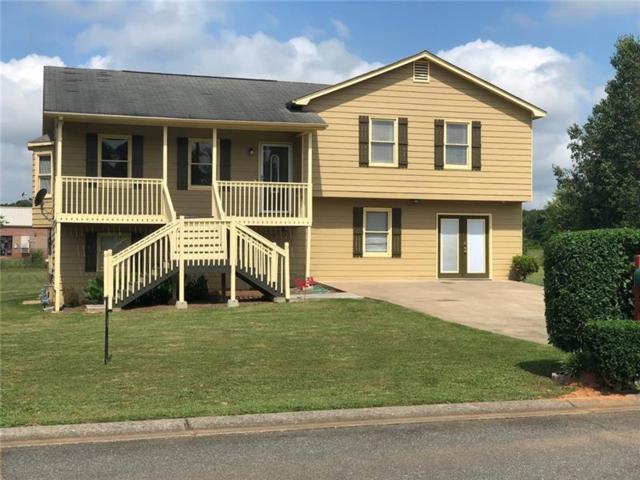 23 Winchester Drive, Euharlee, GA 30145 (MLS #6025807) :: RE/MAX Paramount Properties