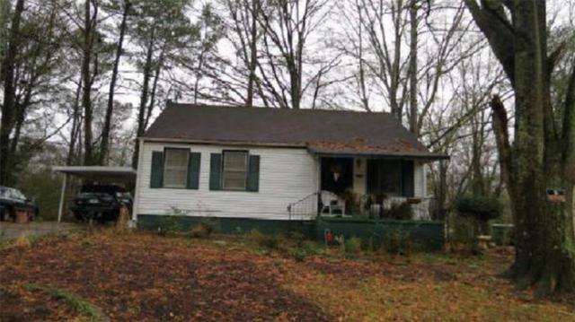 1422 Almont Drive SW, Atlanta, GA 30310 (MLS #6025924) :: RE/MAX Paramount Properties