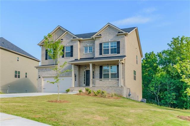 51 Water Oak Drive, Acworth, GA 30101 (MLS #6025928) :: RE/MAX Paramount Properties