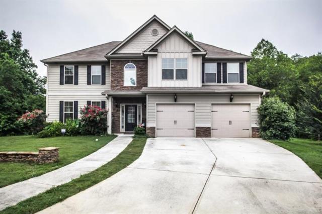 2572 Corey Park Drive, Loganville, GA 30052 (MLS #6025939) :: North Atlanta Home Team