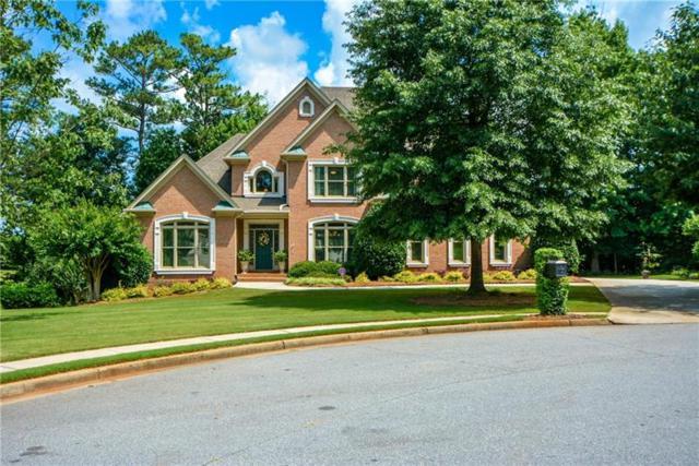 2404 Glenmore Lane, Snellville, GA 30078 (MLS #6025958) :: RE/MAX Paramount Properties