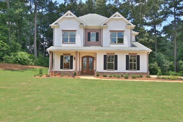 15594 Thompson Road, Alpharetta, GA 30004 (MLS #6026079) :: North Atlanta Home Team