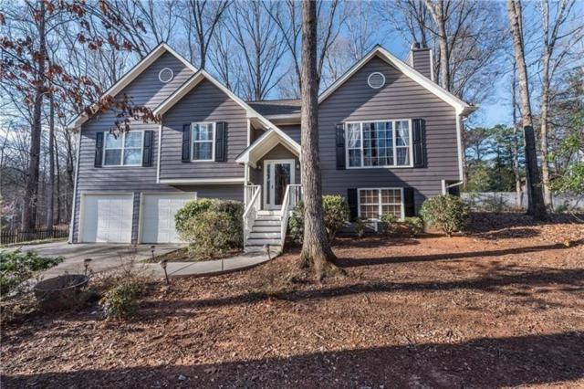 22 Boones Ridge Drive SE, Acworth, GA 30102 (MLS #6026136) :: North Atlanta Home Team