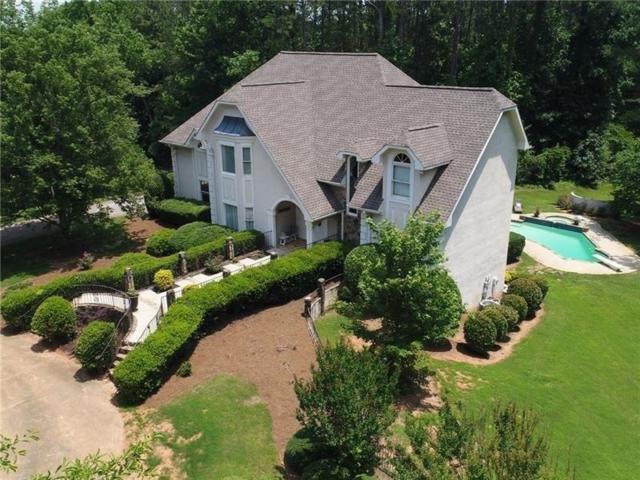 15465 Alpha Woods Drive, Alpharetta, GA 30004 (MLS #6026323) :: Iconic Living Real Estate Professionals