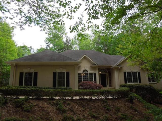 4509 Holly Springs Trace, Douglasville, GA 30135 (MLS #6026360) :: Carr Real Estate Experts