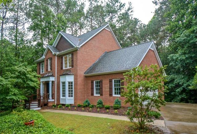 106 Fern Way, Canton, GA 30115 (MLS #6026423) :: Iconic Living Real Estate Professionals
