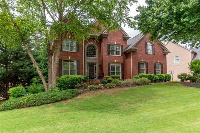 2696 Bonaire Terrace, Marietta, GA 30066 (MLS #6026504) :: Iconic Living Real Estate Professionals
