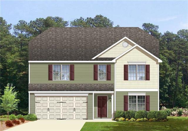 1527 Pointe South Circle, Bethlehem, GA 30620 (MLS #6026510) :: North Atlanta Home Team