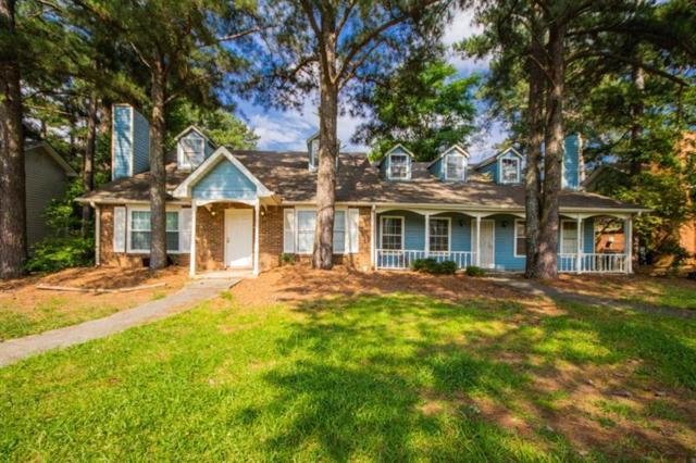 2619 Country Trace SE, Conyers, GA 30013 (MLS #6026531) :: RE/MAX Paramount Properties