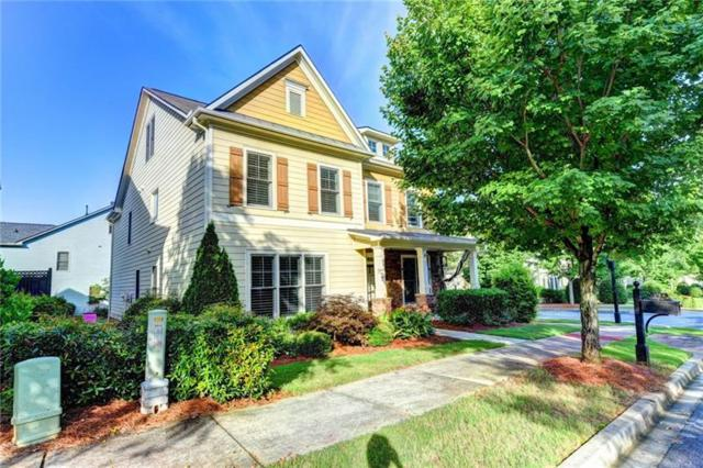 756 Village Manor Place, Suwanee, GA 30024 (MLS #6026618) :: Iconic Living Real Estate Professionals