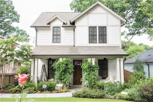173 Dearborn Street SE, Atlanta, GA 30317 (MLS #6026718) :: North Atlanta Home Team