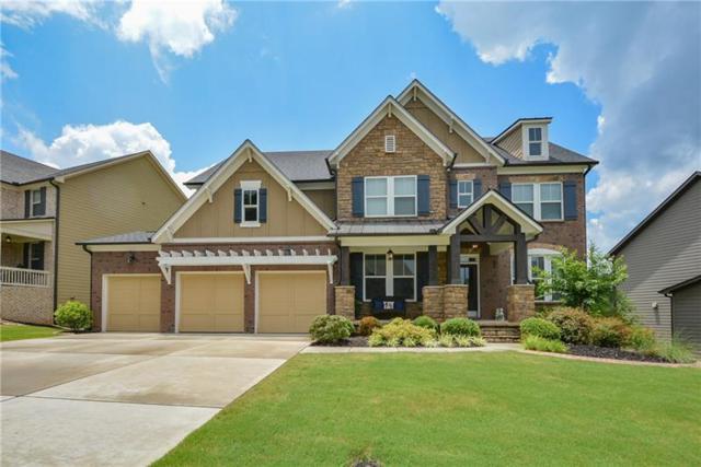 148 Johnston Farm Lane, Woodstock, GA 30188 (MLS #6026837) :: Kennesaw Life Real Estate