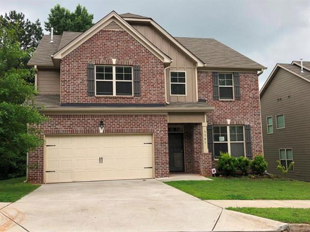 3583 Sycamore Bend, Decatur, GA 30034 (MLS #6026918) :: North Atlanta Home Team