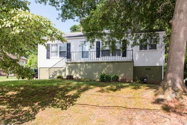 2650 Humphries Street, East Point, GA 30344 (MLS #6026921) :: Iconic Living Real Estate Professionals