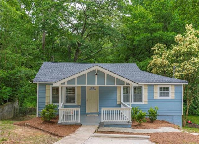 2339 Tiger Flowers Drive NW, Atlanta, GA 30314 (MLS #6027005) :: Carr Real Estate Experts