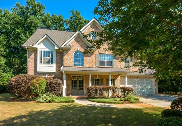 6341 Old Wood Hollow Way, Buford, GA 30518 (MLS #6027112) :: Iconic Living Real Estate Professionals