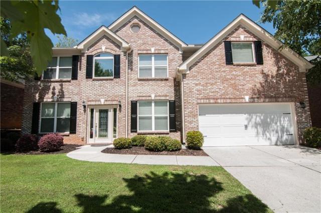 2096 Peach Shoals Circle, Dacula, GA 30019 (MLS #6027154) :: North Atlanta Home Team