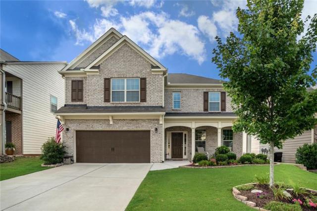 831 Harrison Drive, Acworth, GA 30102 (MLS #6027163) :: North Atlanta Home Team