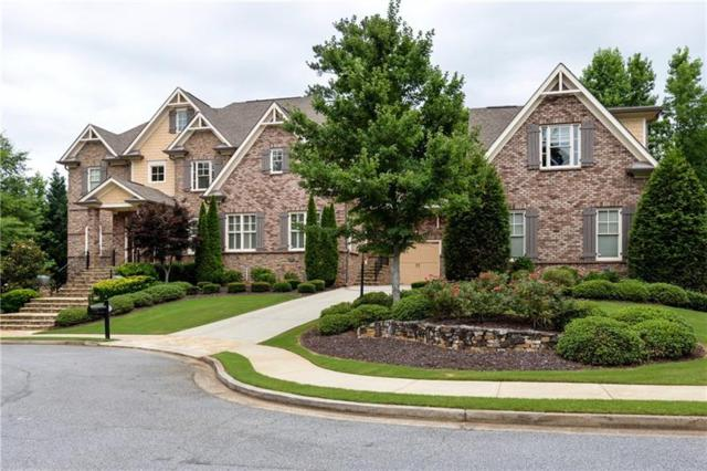 3407 Nirmal Court, Marietta, GA 30068 (MLS #6027202) :: North Atlanta Home Team