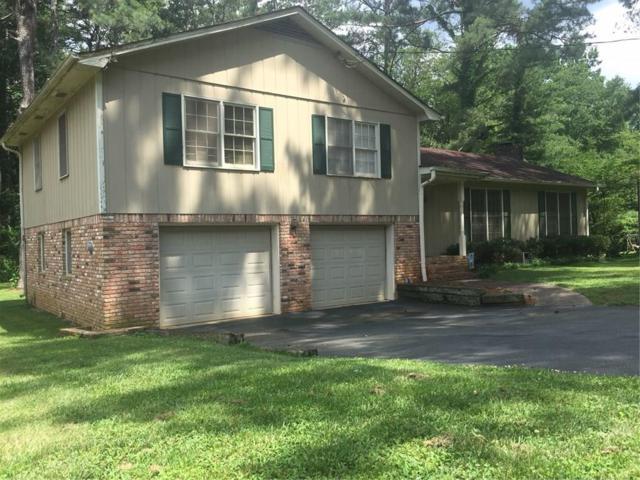 1682 Smithwood Drive, Marietta, GA 30062 (MLS #6027277) :: North Atlanta Home Team