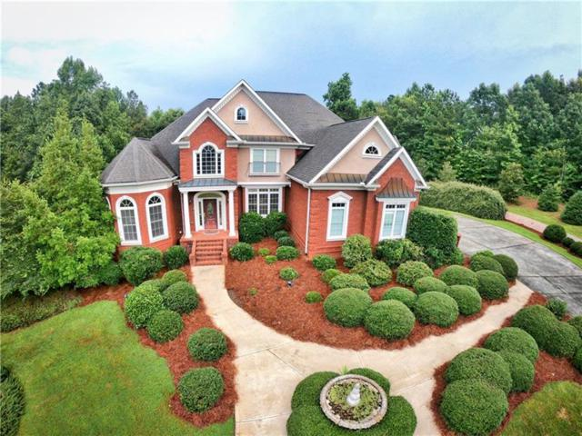 115 Glengarry Chase, Covington, GA 30014 (MLS #6027368) :: North Atlanta Home Team
