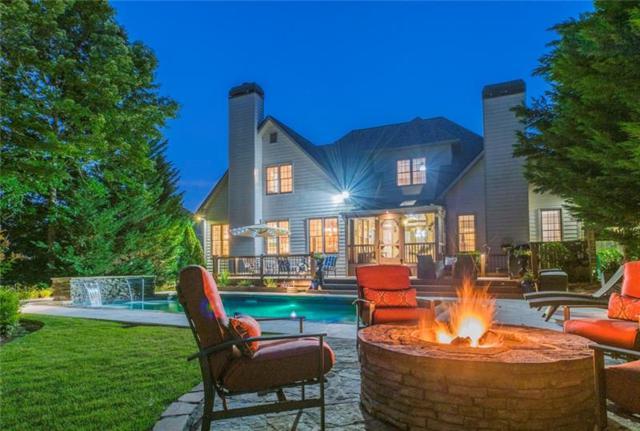 2148 Ector Place NW, Kennesaw, GA 30152 (MLS #6027462) :: North Atlanta Home Team