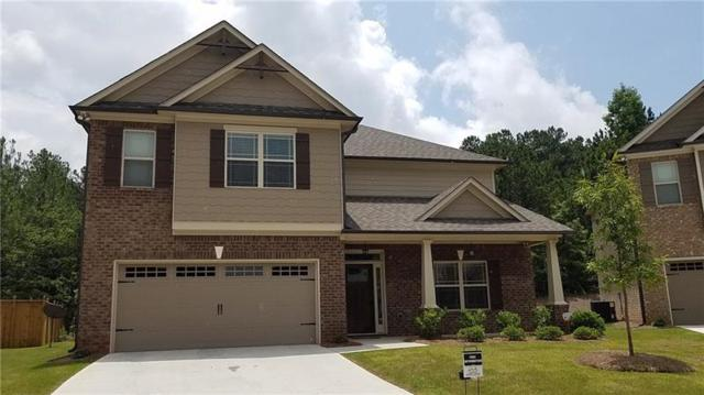 2122 Nichols Valley Drive, Dacula, GA 30019 (MLS #6027512) :: Iconic Living Real Estate Professionals
